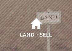 LAND・SALE